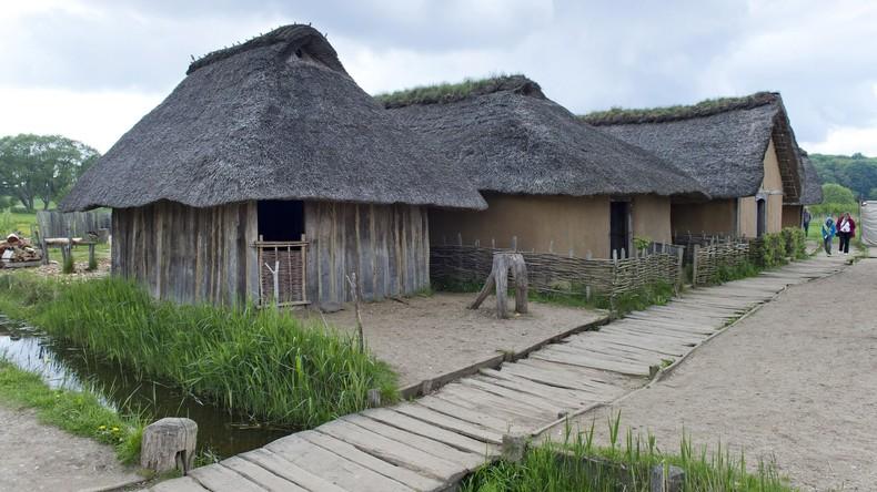 Wikingerstätten Haithabu und Danewerk sind UNESCO-Weltkulturerbe