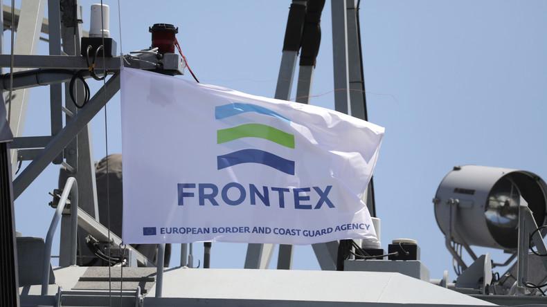 Frontex nimmt 23 Schleuser fest und beschlagnahmt Schmuggelwaren