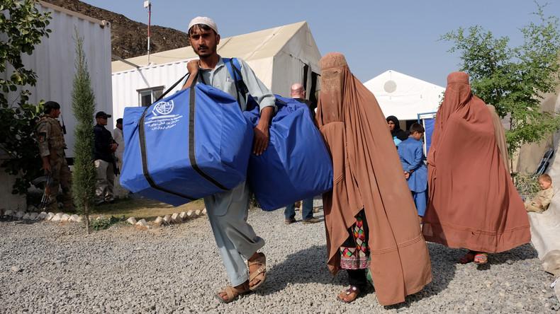 Pakistan verlängert Ausreisefrist für afghanische Flüchtlinge