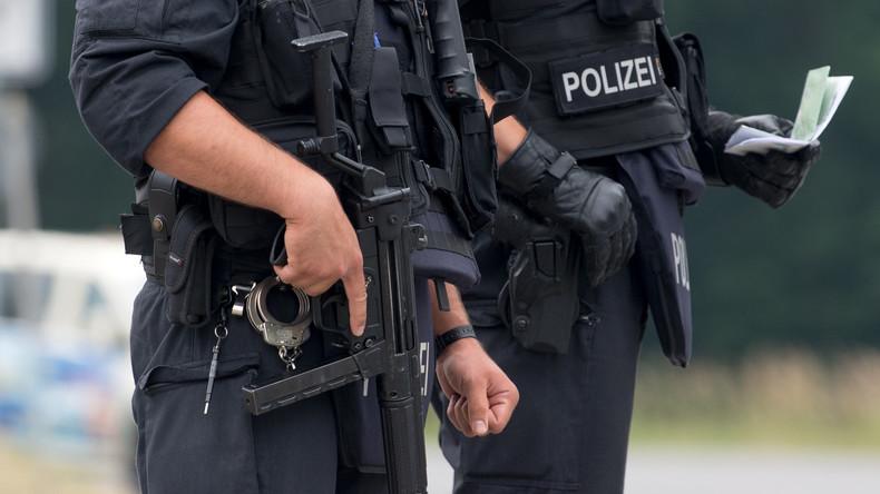 Generalbundesanwalt lässt erste IS-Heimkehrerin festnehmen
