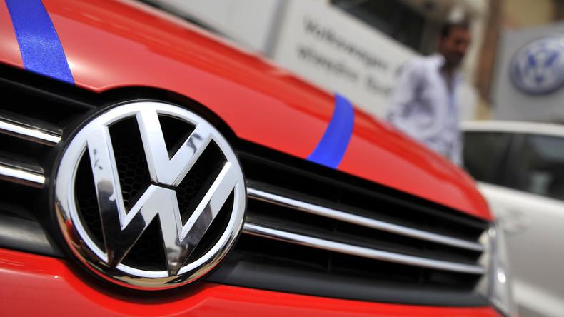 Volkswagen investiert eine Milliarde Euro in Indien