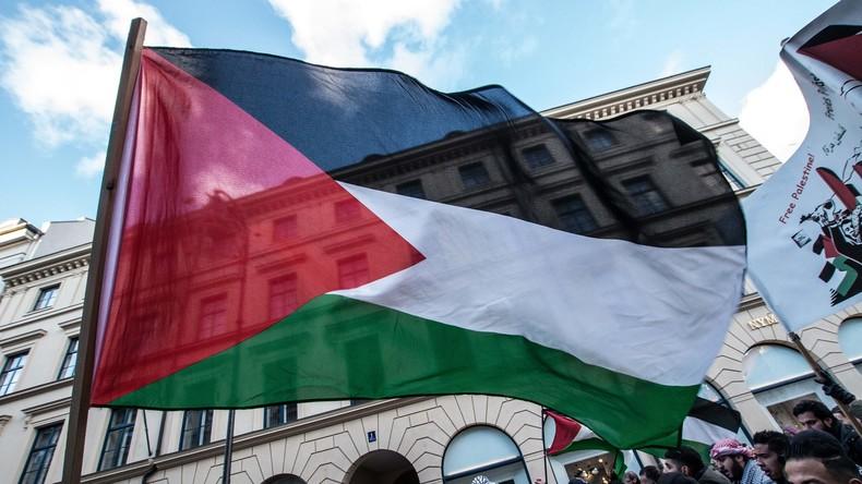 """Israel hält Palästinenser-Gelder wegen """"Terrorförderung"""" zurück"""