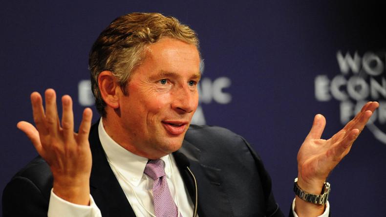 Ex-Siemens-Chef Kleinfeld wird Berater des saudischen Kronprinzen