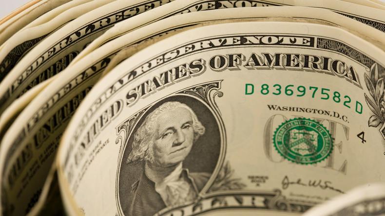Ältester Mann der USA Bankbetrügern zum Opfer gefallen