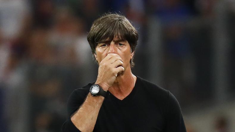 DFB bestätigt: Joachim Löw bleibt Bundestrainer
