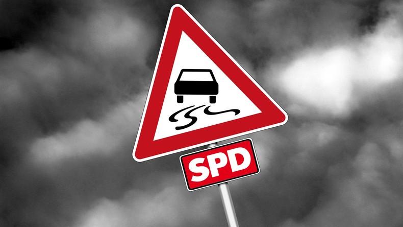 Asylstreit: SPD will sich nicht unter Druck setzen lassen