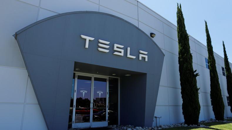 Weitere Probleme im Staate Tesla? Chef der Fahrzeug-Entwicklung geht