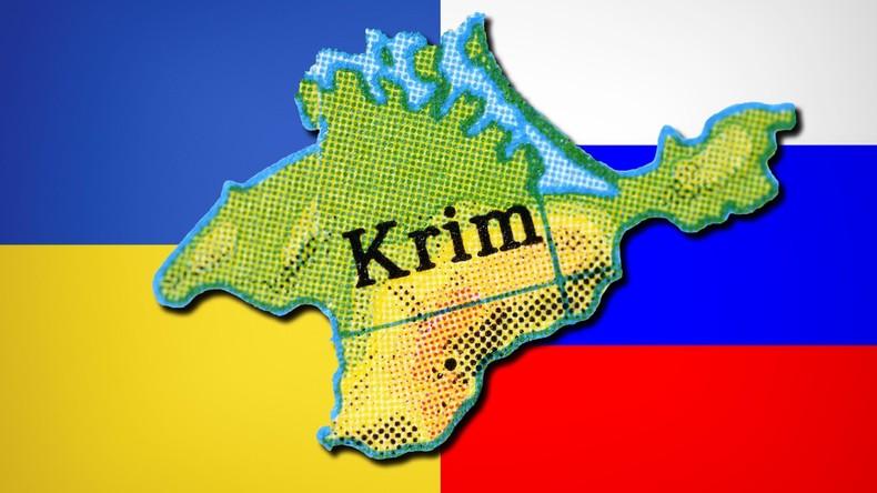 Vor Gipfeltreffen zwischen Putin und Trump: Die Krim als ewiges Argument für Sanktionen