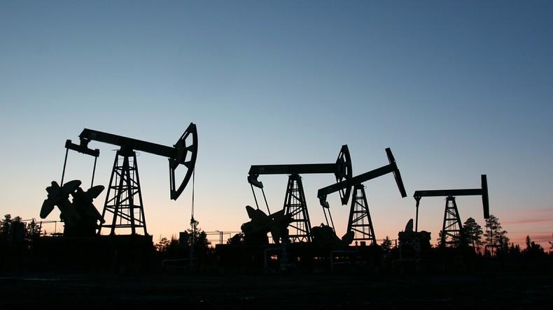 Russland: Haushalt erhält 65 Milliarden US-Dollar zusätzliche Einnahmen durch OPEC-Ölförderabkommen
