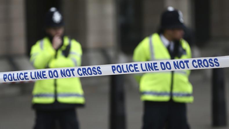 Zwei Menschen wegen Vergiftung mit unbekannter Substanz in Krankenhaus in Salisbury eingeliefert