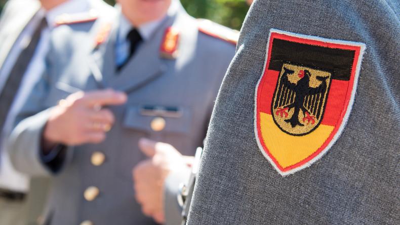 Merkel bekräftigt weitere Aufstockung des Wehretats