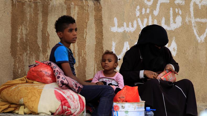 UNICEF-Chefin nach Besuch im Jemen:  Es gibt keine Rechtfertigung für dieses Blutbad
