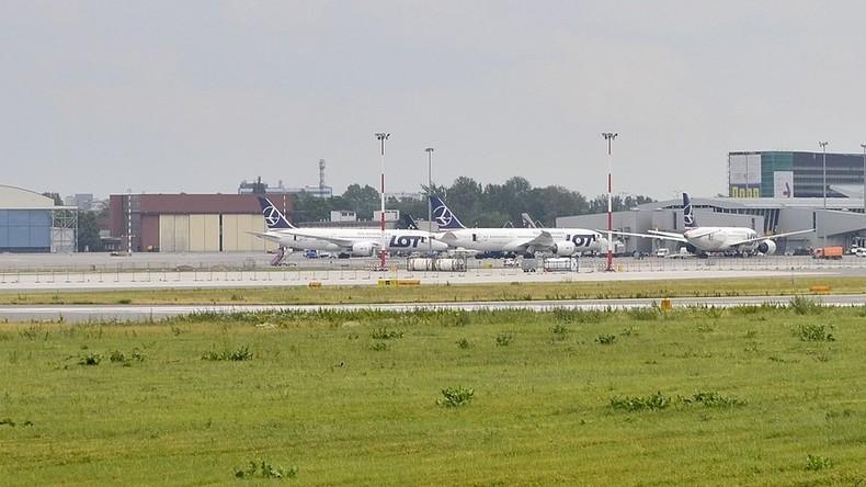 Ein BER für Warschau? Polen plant neuen Großflughafen