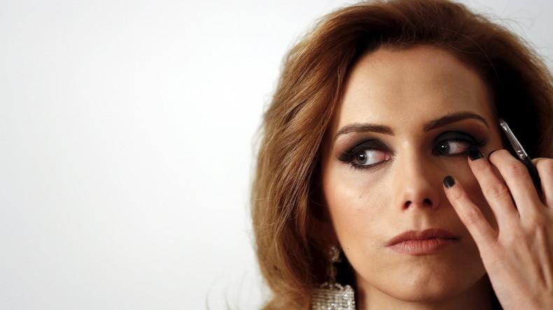 Erste Transgender-Frau im Rennen um Miss-Universe-Titel