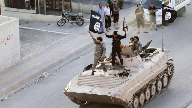 Syrien: Armee tötet Sohn von IS-Anführer Abu Bakr al-Baghdadi bei Gefecht