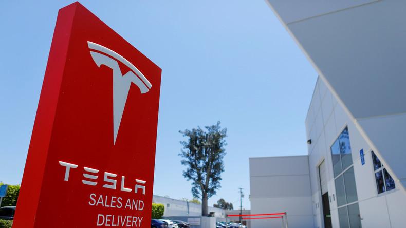 Tesla verzichtet auf wichtigen Sicherheitstest bei Autobau
