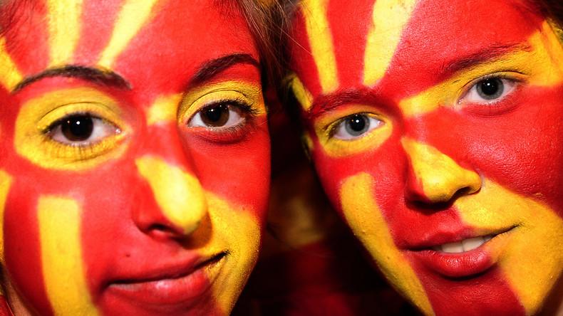 EU und NATO in Sicht: Mazedonien bereitet sich auf Referendum zum Namensabkommen vor