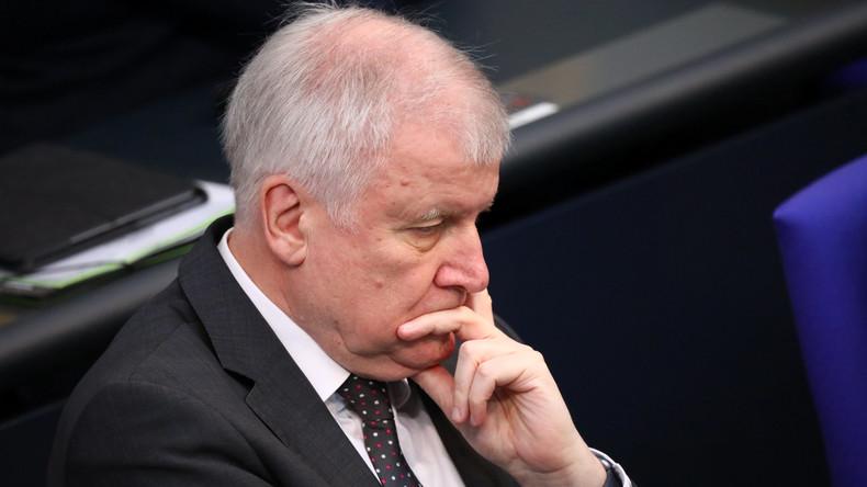 Rücktritt vom Rücktritt: Horst Seehofers bewährte Methode
