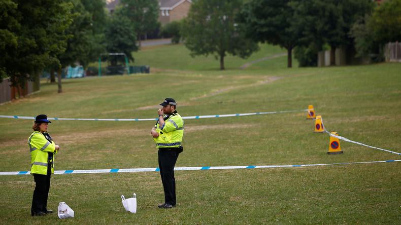 Vorfall in Amesbury: Paar soll mit Nowitschok vergiftet worden sein