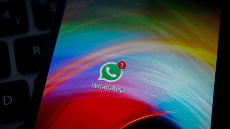 """Kampf gegen Lynchmorde: Indien verlangt von WhatsApp """"sofortige Maßnahmen"""" gegen Gerüchte"""