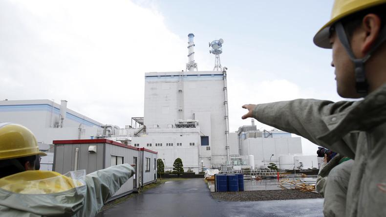 Japanisches Atomkraftwerk nahe Tokio darf zweiten Reaktor wieder einschalten