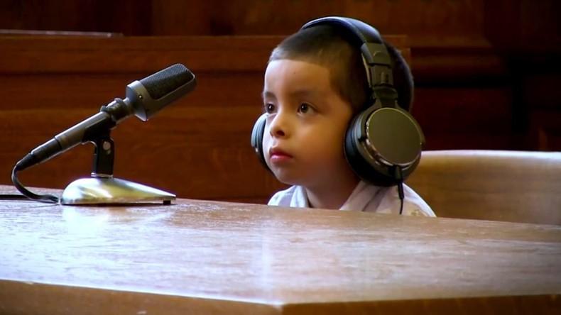 Neues US-Urteil: Einwanderer-Kinder werden gezwungen, sich vor Gericht selbst zu verteidigen