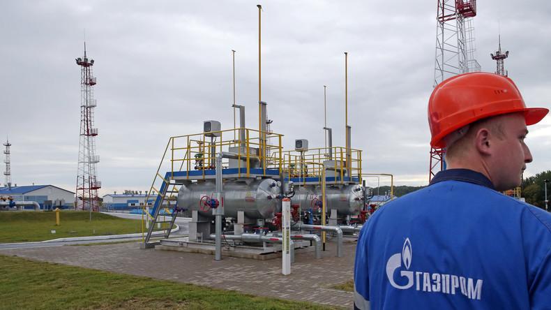 Streit mit Gazprom: Schiedsgericht spricht polnischen Energiekonzern Recht auf Preissenkung zu