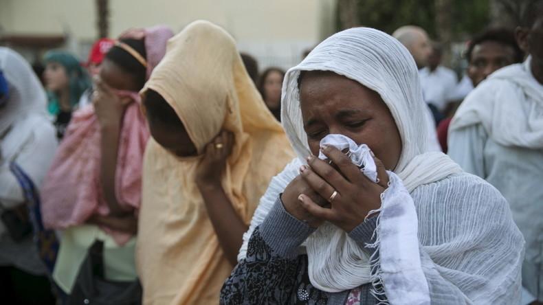 Asylsuchenden als Terrorist gelyncht: Israeli zu 100 Tagen gemeinnütziger Arbeit verurteilt