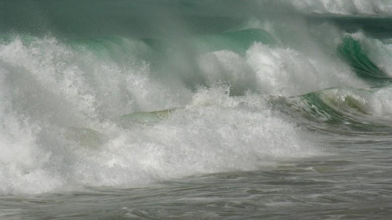 Boote gesunken - 49 Menschen vor Küste Thailands vermisst