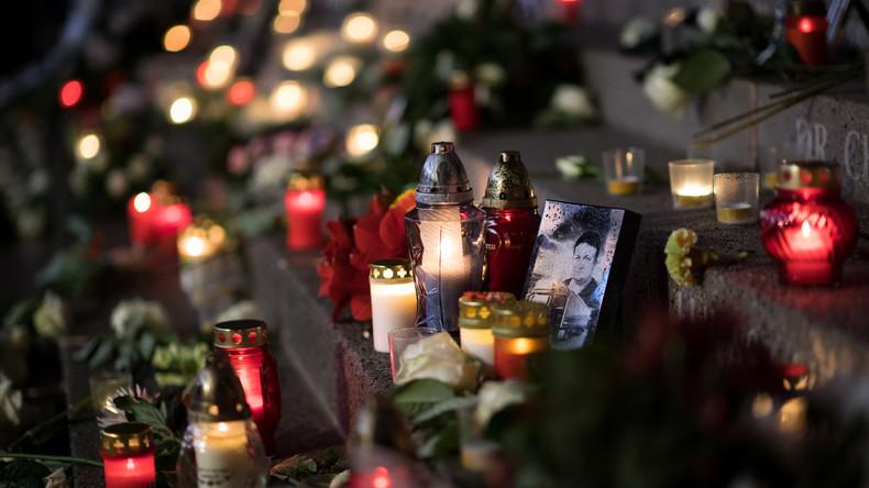 Bericht: Mutmaßlicher Hintermann von Anis Amri mit Haftbefehl gesucht