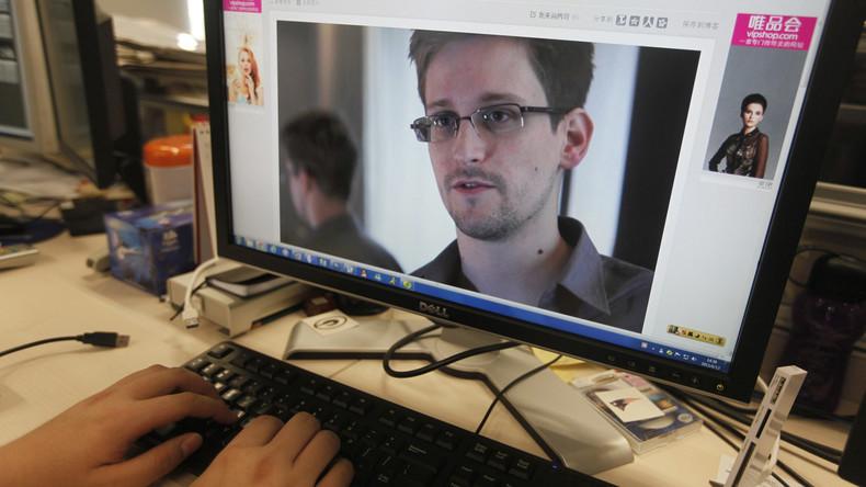Enttäuschendes Snowden-Interview: Russischer ÖPNV wichtiger als NSA-Skandal