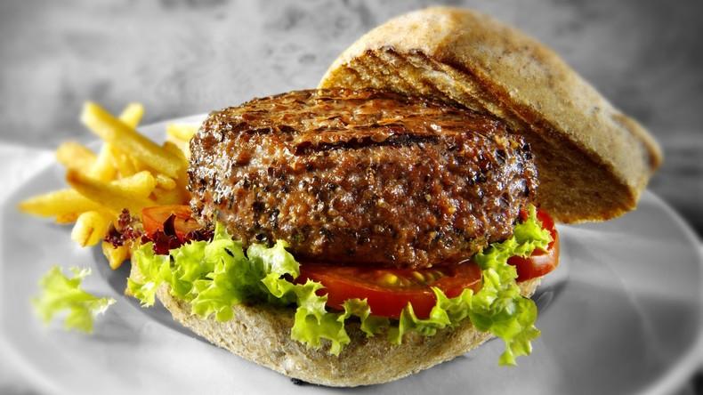 Der Burger des Anstoßes: Neuseeländische Politiker sagen Kunstfleisch-Burgern den Kampf an