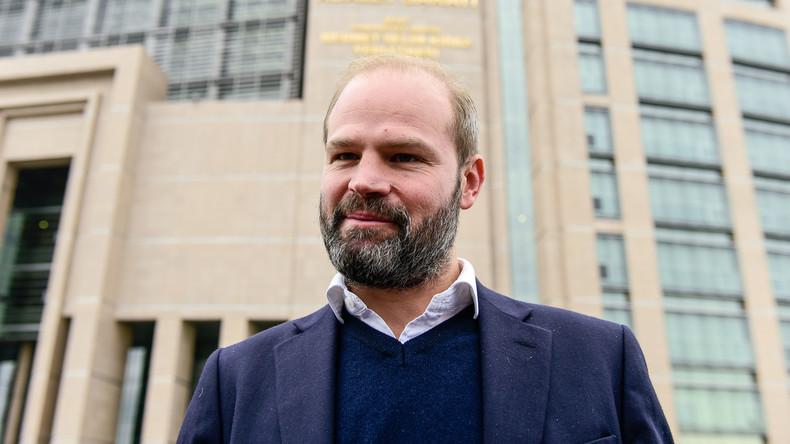 Ex-Amnesty-Direktor: Moralismus von Menschenrechtlern in der Migrationsfrage kontraproduktiv