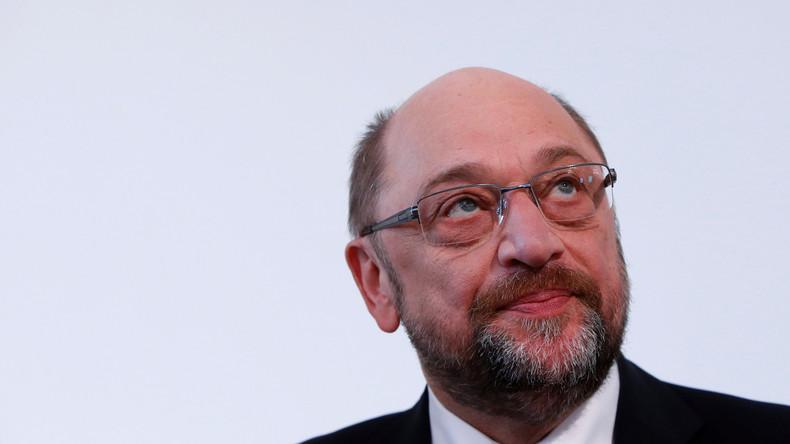 Martin Schulz: Es ist Zeit für eine wirkliche pro-europäische Bewegung der Linken