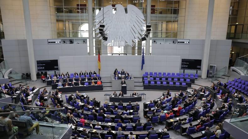 Vier Milliarden zusätzlich für die Bundeswehr: Kabinett beschließt Haushaltsentwurf 2019