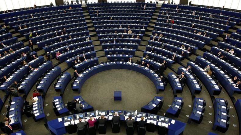 EU-Parlament: Die umstrittene Urheberrechtsreform geht in die nächste Runde