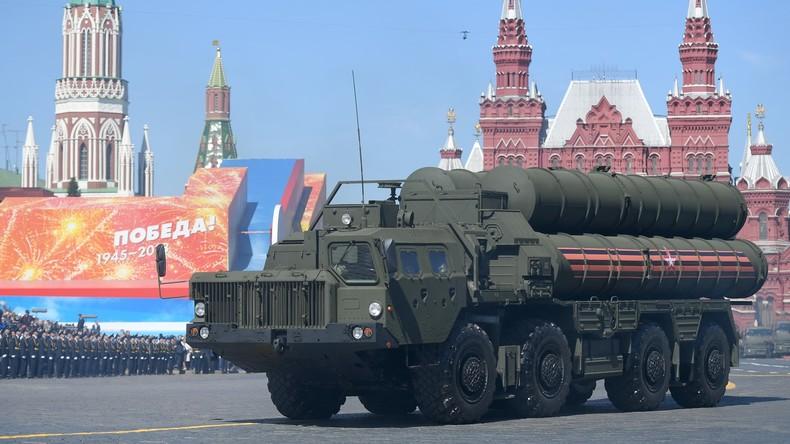 USA wollen Luftwaffe und Armee zusammenarbeiten lassen, um russisches S-400-System zu übertrumpfen