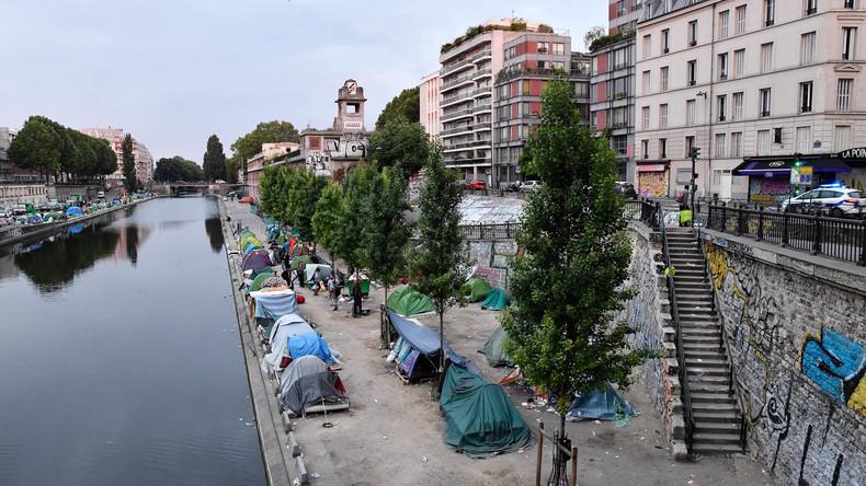 Frankreichs Verfassungsgericht stärkt Migrantenhelfer - Hilfe bei illegaler Einreise bleibt strafbar