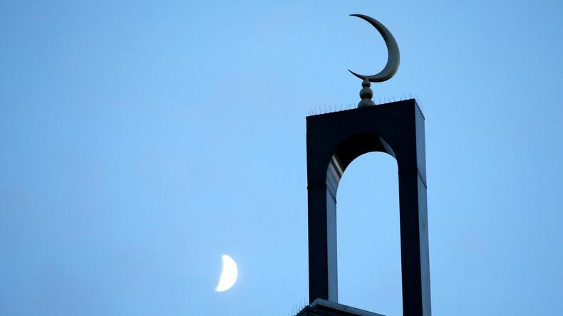 Antisemitische Hassrede in Frankreich? Imam predigt vom Krieg gegen Juden (Video)