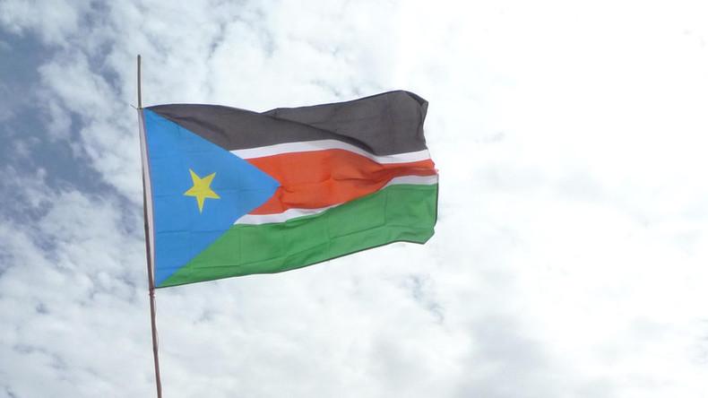 Südsudanesische Bürgerkriegsparteien einigen sich auf Sicherheitsdeal