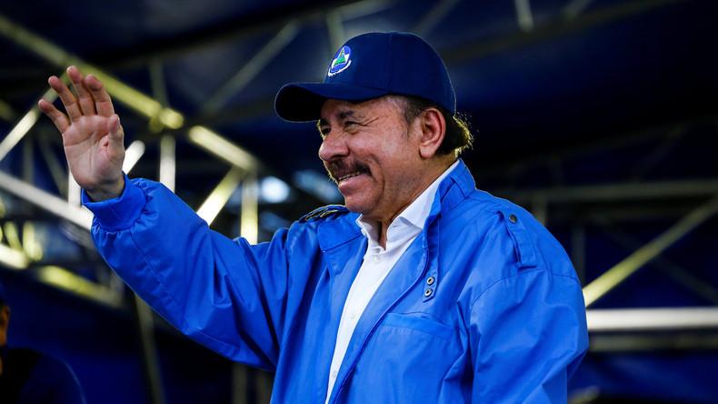 Proteste in Nicaragua: Präsident Daniel Ortega lehnt Neuwahlen ab