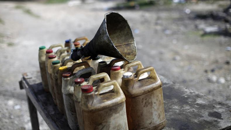 Mehrere Tote bei Protesten gegen Benzinpreiserhöhung in Haiti