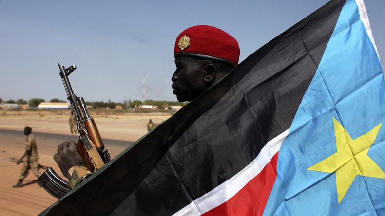 Fortschritte bei Friedensverhandlungen für Südsudan