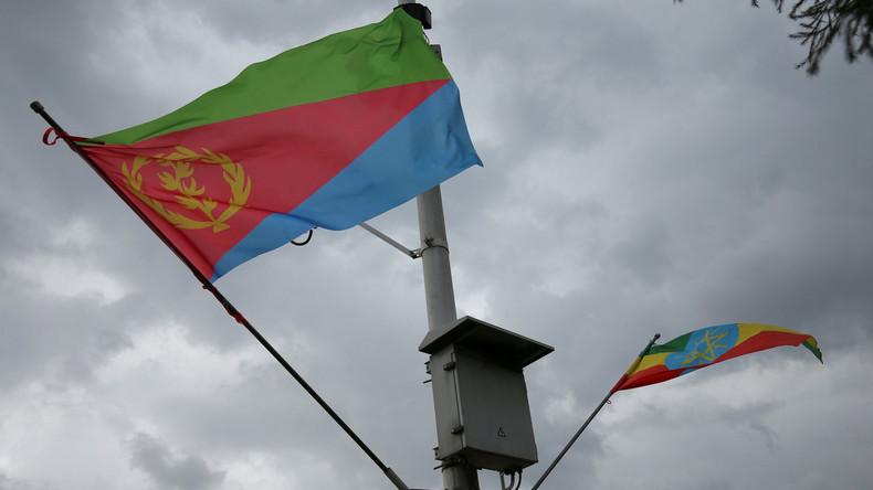 Äthiopien und Eritrea beraten über Frieden