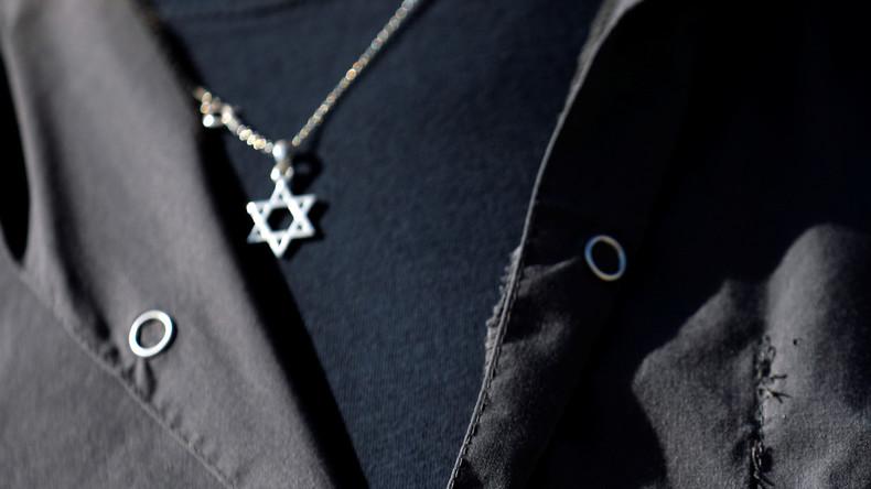 Antisemitische Attacke in Berlin: Gruppe prügelt auf Syrer wegen Davidstern ein
