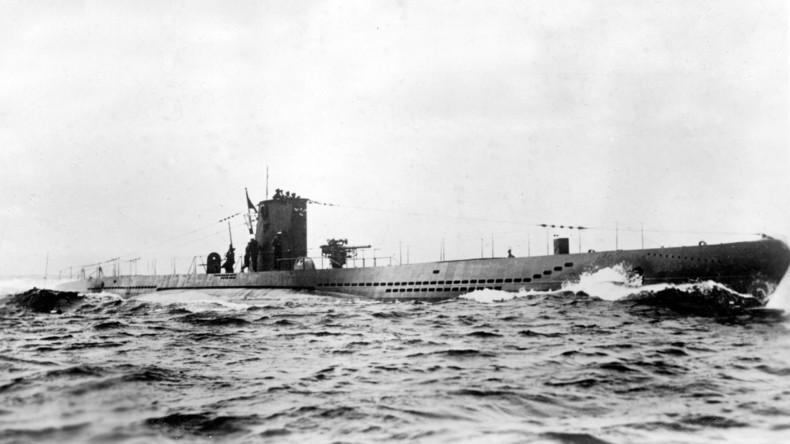 Spanische Taucher entdecken vor Galiciens Küste Nazi-U-Boot
