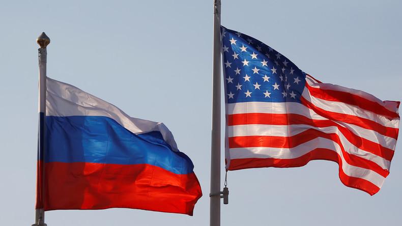 Ex-US-Botschafter: Geheimdienstbericht über russische Einmischung ist politisch motiviert