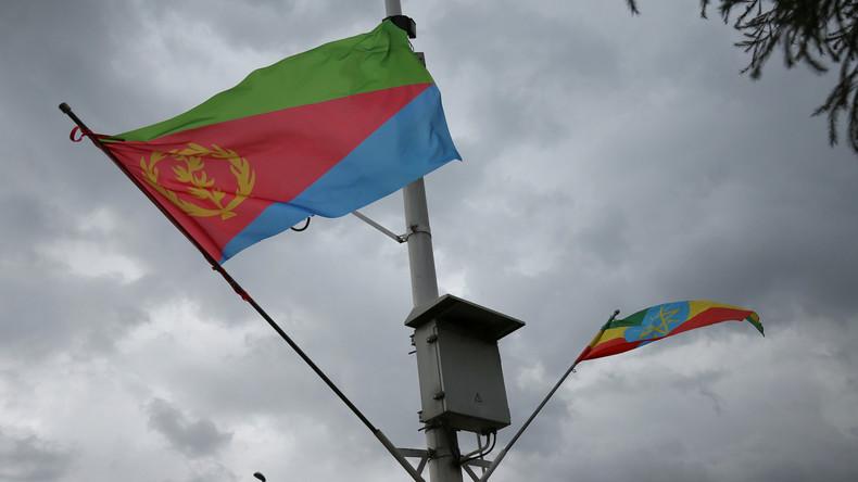 Langzeit-Rivalen Äthiopien und Eritrea schließen Frieden