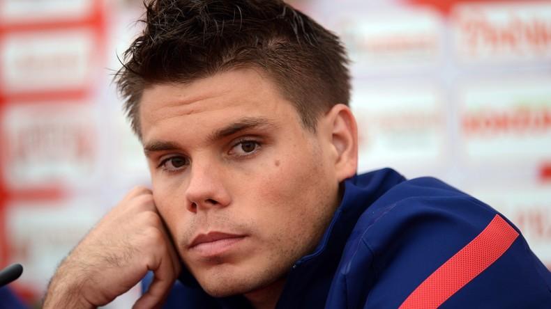 Nach Spiel gegen Russland: Kroatischer Teambetreuer Vukojević wegen umstrittener Parole entlassen