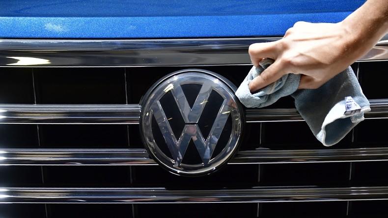 """US-Berufungsgericht bestätigt """"Dieselgate""""-Milliardenvergleich von VW"""